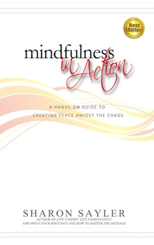 Mindfulness cover