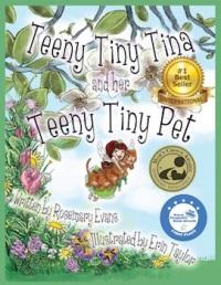 Teeny Tiny Pet cover