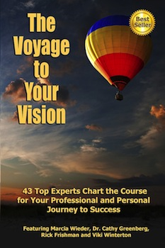Voyage to Your Vision cover