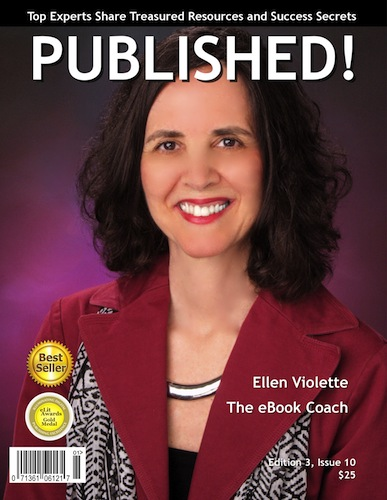 Ellen Violette