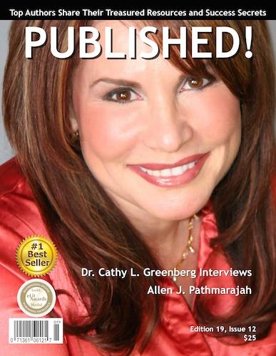 19 Cathy Greenberg