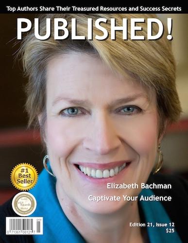 21 Elizabeth Bachman