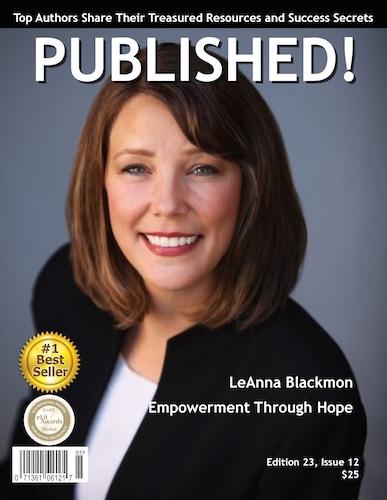 23 LeAnna Blackmon