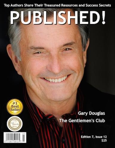 7 Gary Douglas